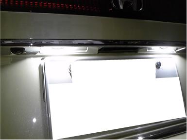 LED取り付け例