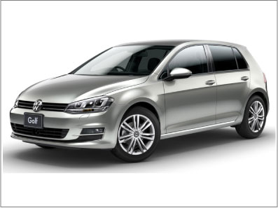 VW GOLF7(5G)