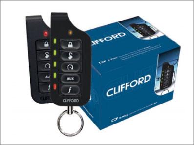 CLIFFORD720XJ