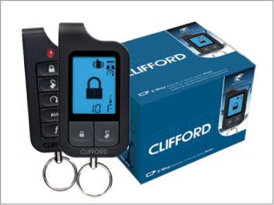 CLIFFORD 730XJ
