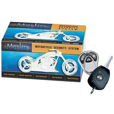 Merlin3000
