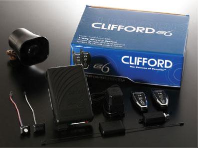 CLIFFORD-INTELLIGUARD880J