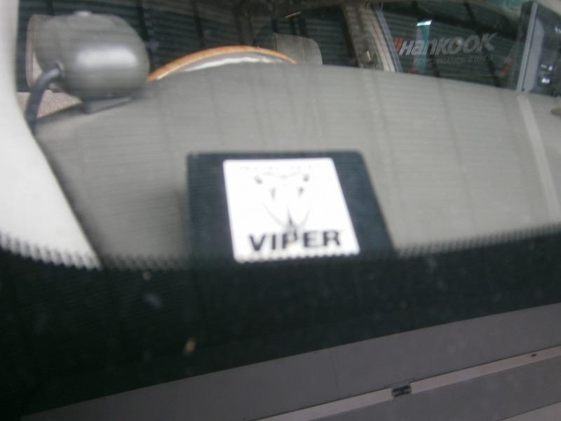 マジェスタ VIPER取付