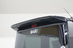 LS-LINE リアウィング エブリィワゴン(DA17W) 標準ルーフ専用モデル