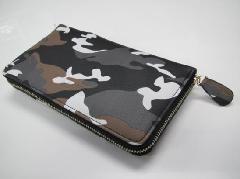 男性用 カバン財布 ブラック