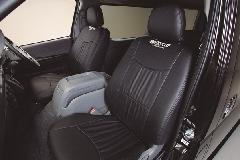 EXPOSE Seat Cover
