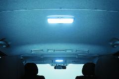 SMD 124TYPE LED LAMP KIT(4Door)