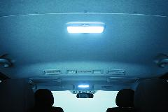SMD 124TYPE LED LAMP KIT(5Door)