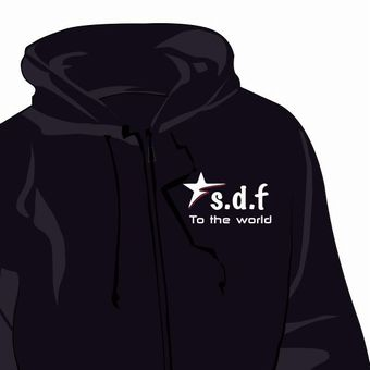 s.d.f Original apparel goods