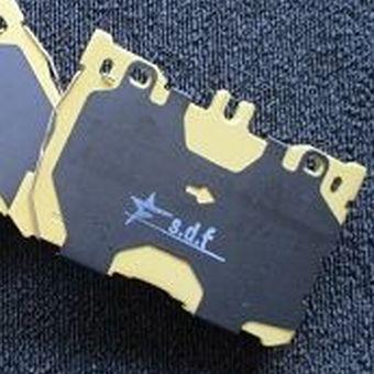 s.d.f Original Brake pad