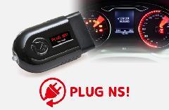 PLUG NS! for Mercedes-Benz PL2-NS-MB01