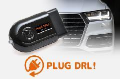 PLUG DRL! for Volkswagen PL2-DRL- V001