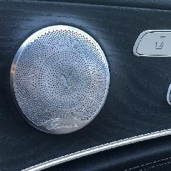s.p.o Ambient light speaker grille 4P  E-Class W213用