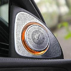 s.p.o 3D Rotary tweeter ambient light  3color/3→64color