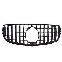 s.p.o X253 GLC Panamericana grille Black 前期用
