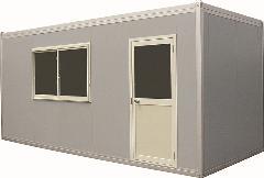P-3型 框ドア仕様