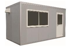 P-2型 框ドア仕様