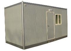 S2-7型水洗式 洋式 屋外トイレユニット