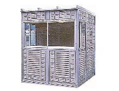 フリーパネル FG-2型 ガードマンハウス