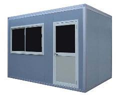 P-1型 框ドア仕様