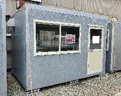P-1型ユニットハウス アウトレット展示処分品