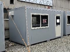 P-2型ユニットハウス アウトレット展示処分品