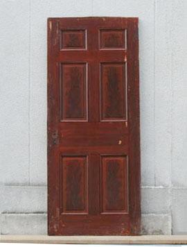 アンティークドア PD-A 385