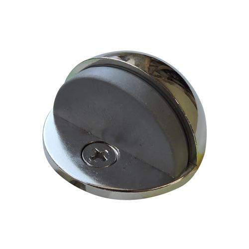 床取付用ドアストッパー シルバー -限定品-