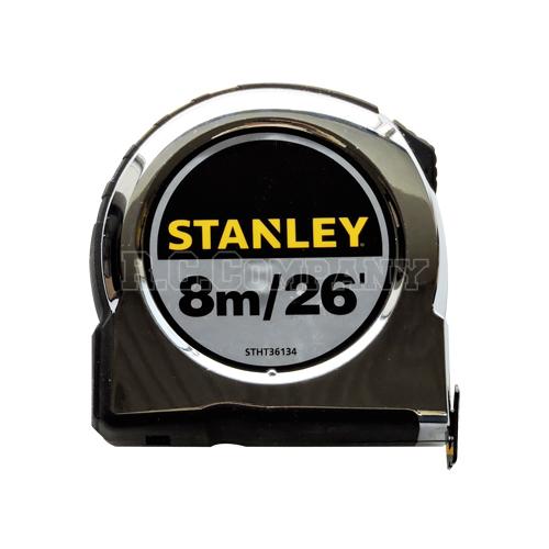 STANLEYメジャー(プラスチックボディ)8m