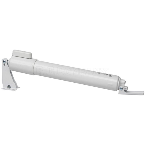 ドアクローザー(タップ式)ホワイト Heavy weight