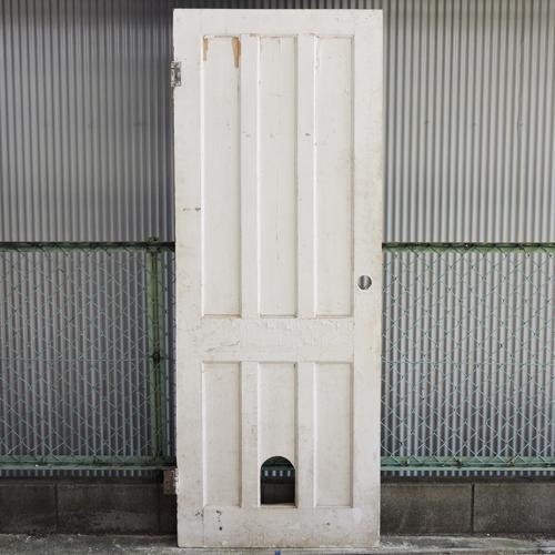 アンティークパネルドア PDR-B 27 W750×H1975×T38