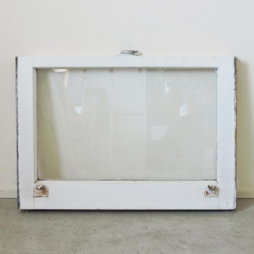 アンティークガラスウィンドウ GWR-A41 W606×H410×T33