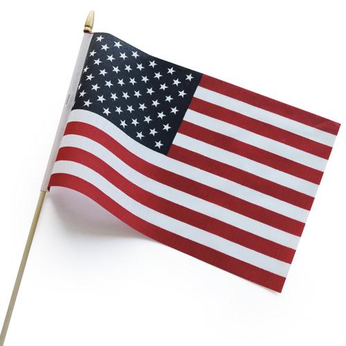 星条旗(ミニフラッグ) -限定品-