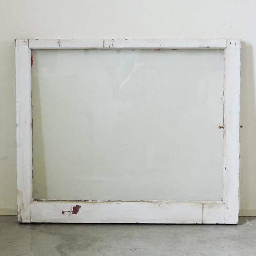 アンティークガラスウィンドウ GWR-A46 W754×H631×T34