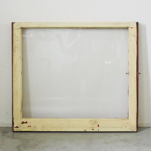 アンティークガラスウィンドウ GWR-A50 W708×H633×T35