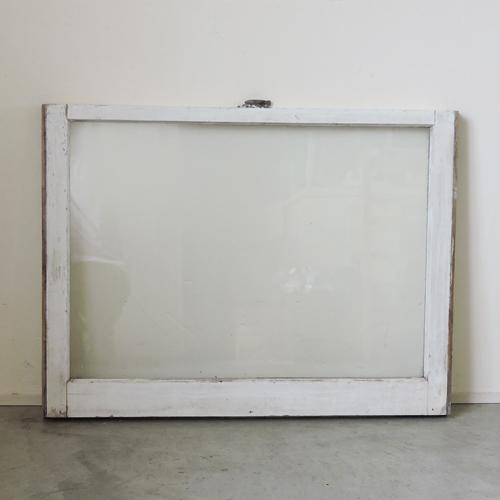アンティークガラスウィンドウ GWR-A61 W807×H603×T34