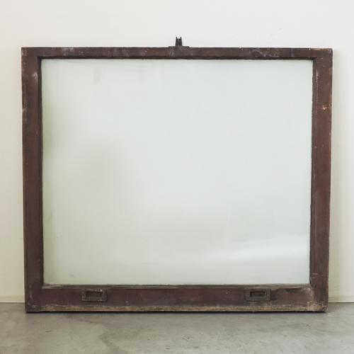 アンティークガラスウィンドウ GWR-A70 W910×H786×T36