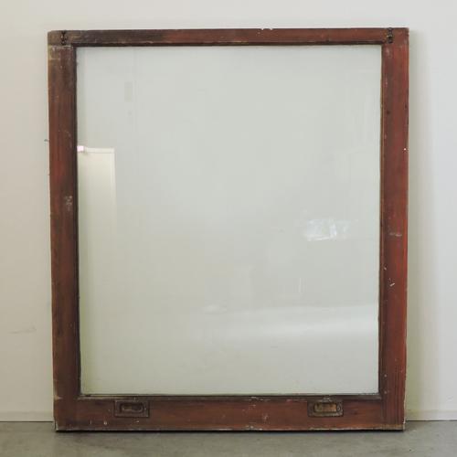 アンティークガラスウィンドウ GWR-A71 W760×H860×T35