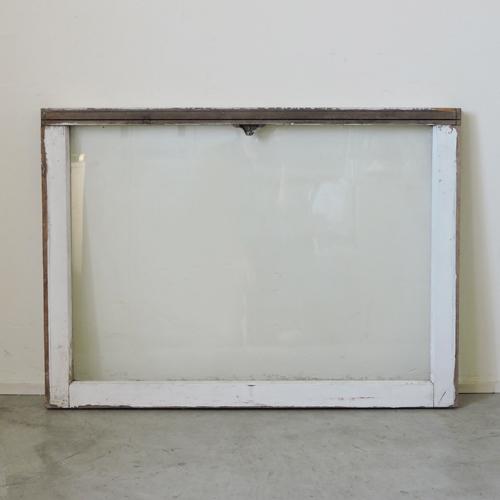 アンティークガラスウィンドウ GWR-A86 W808×H586×T35