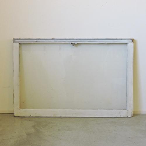 アンティークガラスウィンドウ GWR-A89 W895×H590×T33