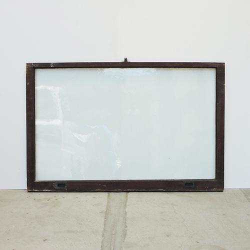 アンティークガラスウィンドウ GWR-B124 W1320×H864×T37