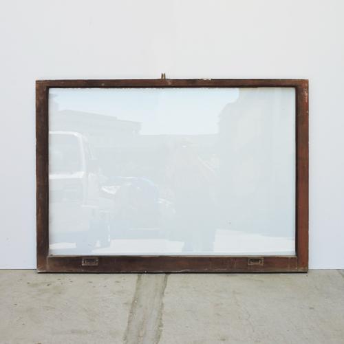 アンティークガラスウィンドウ GWR-B128 W1217×H860×T36