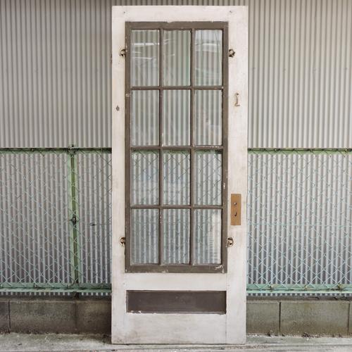 アンティークガラスドア GDR-A 10 W760×H1952×T27