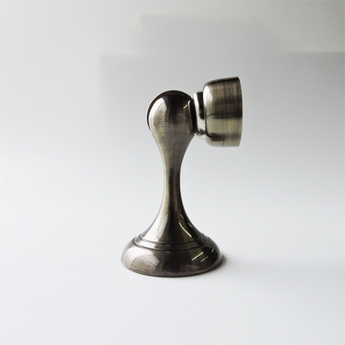 ドアストッパー(マグネット式)アンティークブラス -限定品-