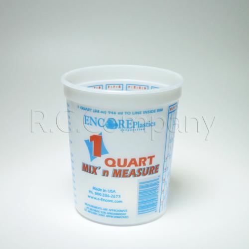 計量カップ Mix'n MEASURE 1 Quart