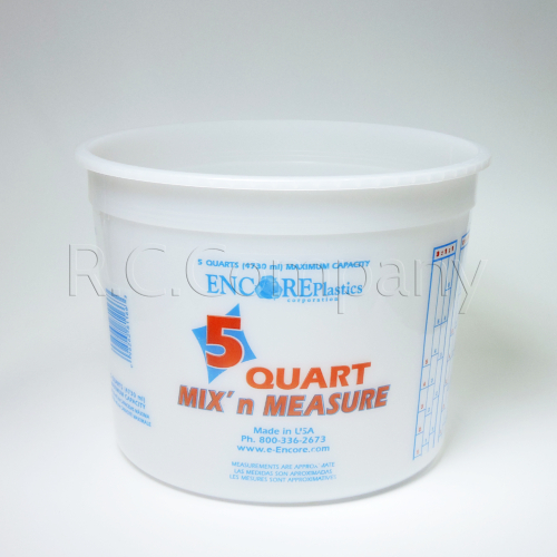 計量カップ Mix'n MEASURE 5 Quart