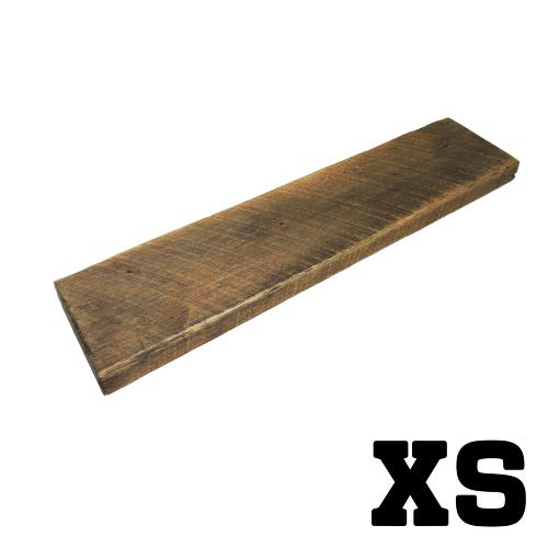 オークブロック 棚板 XS