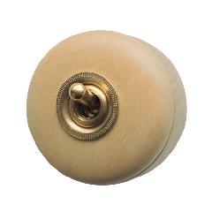 木製スイッチ (メープル)
