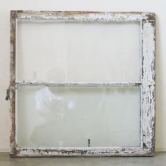 アンティークガラスウィンドウ GWR-A4 W706×H706×T30