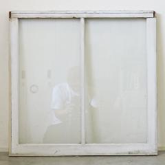 アンティークガラスウィンドウ GWR-A8 W707×H690×T33